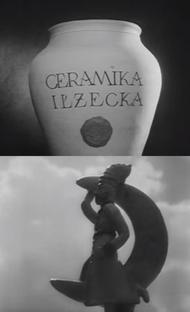 A cerâmica de Ilza - Poster / Capa / Cartaz - Oficial 1