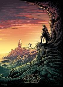 Star Wars: Os Últimos Jedi - Poster / Capa / Cartaz - Oficial 6