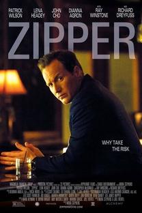 Zipper - Poster / Capa / Cartaz - Oficial 3