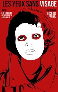 Os Olhos Sem Rosto - Poster / Capa / Cartaz - Oficial 7