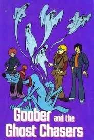 Goober e os Caçadores de Fantasmas - Poster / Capa / Cartaz - Oficial 1