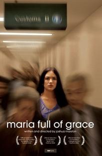 Maria Cheia de Graça - Poster / Capa / Cartaz - Oficial 4