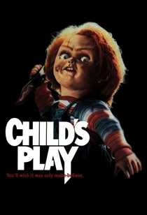 Brinquedo Assassino - Poster / Capa / Cartaz - Oficial 3