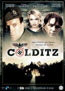 Fuga de Colditz - Poster / Capa / Cartaz - Oficial 3
