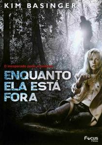 Enquanto Ela Está Fora - Poster / Capa / Cartaz - Oficial 7