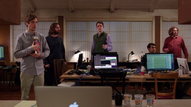 Silicon Valley | 2ª Temporada | Crítica - Fábrica de Expressões