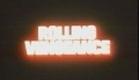 Rolling Vengeance Trailer