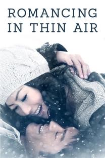 Romancing in Thin Air - Poster / Capa / Cartaz - Oficial 3
