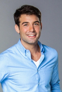 James Wolk - Poster / Capa / Cartaz - Oficial 5