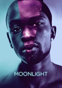 Moonlight: Sob a Luz do Luar - Poster / Capa / Cartaz - Oficial 3
