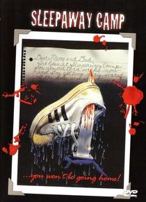 Acampamento Sinistro - Poster / Capa / Cartaz - Oficial 9