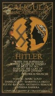 Calígula Reencarnado como Hitler  - Poster / Capa / Cartaz - Oficial 2