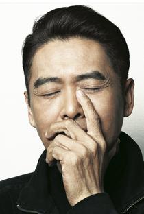 Chow Yun Fat - Poster / Capa / Cartaz - Oficial 2