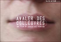 Avaler Des Couleuvres - Poster / Capa / Cartaz - Oficial 1