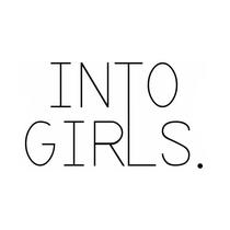 Into Girls (Season 1) - Poster / Capa / Cartaz - Oficial 1