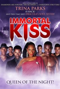 Immortal Kiss: Queen of the Night - Poster / Capa / Cartaz - Oficial 1