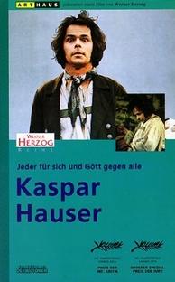 O Enigma de Kaspar Hauser - Poster / Capa / Cartaz - Oficial 10