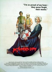 Dia das Mães Macabro - Poster / Capa / Cartaz - Oficial 1