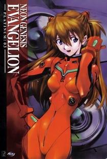 Neon Genesis Evangelion - Poster / Capa / Cartaz - Oficial 20