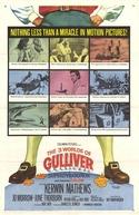Os 3 Mundos de Gulliver (The 3 Worlds of Gulliver)