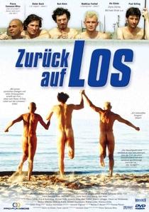 Zurück Auf Los  - Poster / Capa / Cartaz - Oficial 1
