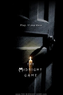 The Midnight Game - Poster / Capa / Cartaz - Oficial 1