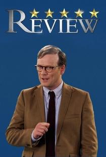 Review (1ª Temporada) - Poster / Capa / Cartaz - Oficial 1