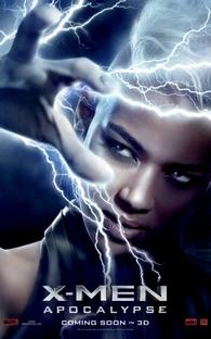 X-Men: Apocalipse - Poster / Capa / Cartaz - Oficial 13