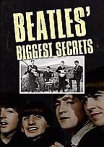 Beatles' Biggest Secrets - Poster / Capa / Cartaz - Oficial 1