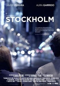 Stockholm - Poster / Capa / Cartaz - Oficial 1