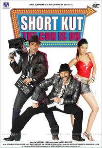 Short Kut - The Con Is On - Poster / Capa / Cartaz - Oficial 2