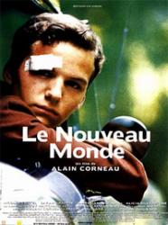 Le Nouveau Monde - Poster / Capa / Cartaz - Oficial 1