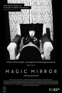 Magic Mirror - Poster / Capa / Cartaz - Oficial 1