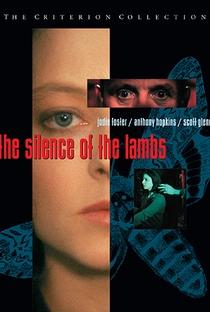 O Silêncio dos Inocentes - Poster / Capa / Cartaz - Oficial 12