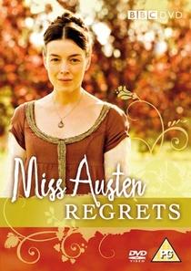 Miss Austen Regrets - Poster / Capa / Cartaz - Oficial 1