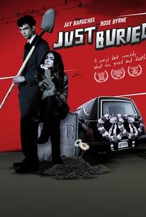 Um Negócio de Morte - Poster / Capa / Cartaz - Oficial 6