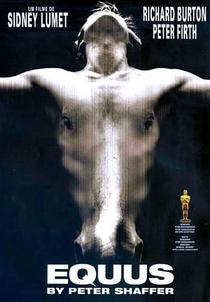 Equus - Poster / Capa / Cartaz - Oficial 4