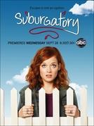 Suburgatório (1ª Temporada) (Suburgatory (Season 1))