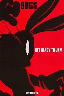 Space Jam - O Jogo do Século - Poster / Capa / Cartaz - Oficial 5
