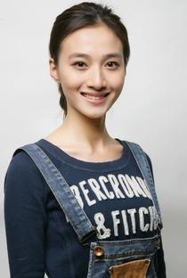 Joyce Feng - Poster / Capa / Cartaz - Oficial 2