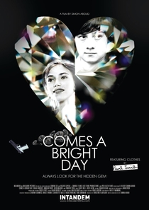 Comes a Bright Day - Poster / Capa / Cartaz - Oficial 1