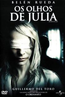 Os Olhos de Júlia - Poster / Capa / Cartaz - Oficial 5