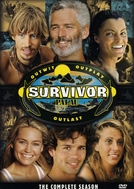 Survivor Palau (10ª Temporada) (Survivor Palau)