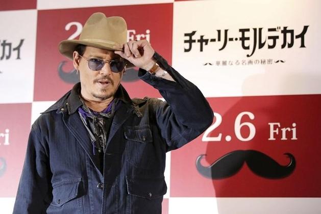 Birdman: cena final teria Johnny Depp em diálogo com Jack Sparrow