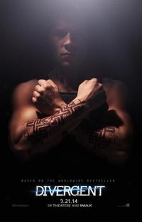 Divergente - Poster / Capa / Cartaz - Oficial 9