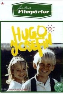 Hugo och Josefin - Poster / Capa / Cartaz - Oficial 1