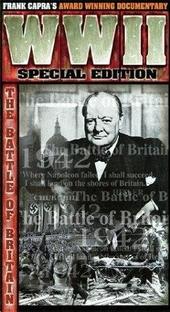 Batalha Da Inglaterra - Poster / Capa / Cartaz - Oficial 1
