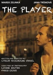 The Player - Poster / Capa / Cartaz - Oficial 1