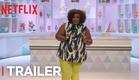 Nailed It I Trailer [HD] I Netflix