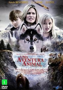Uma Aventura Animal - Poster / Capa / Cartaz - Oficial 2